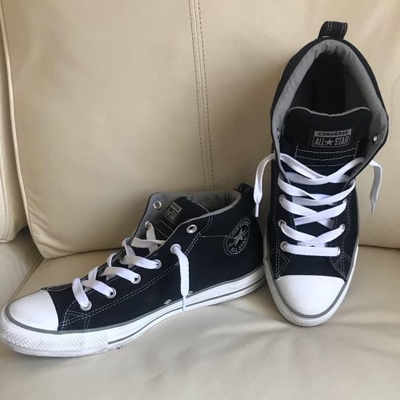 Converse Shoes   Mens Chuck Taylor